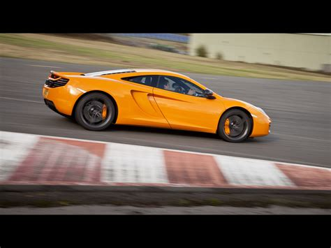 orange mclaren 12c 2012 mclaren mp4 12c orange speed 1920x1440