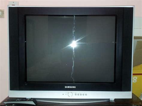Tv Samsung Flat 21 Bekas urbestbidz urbestbidz