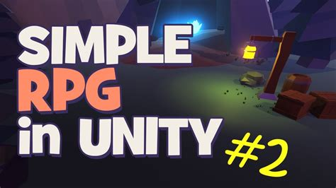 unity tutorial adventure game interactable items and npcs making a simple rpg unity