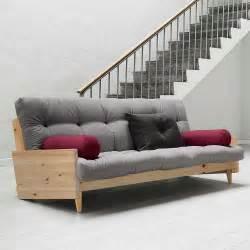 Sofa Mit Matratze sofa mit futon matratze aus kiefer auf pharao24 de kaufen