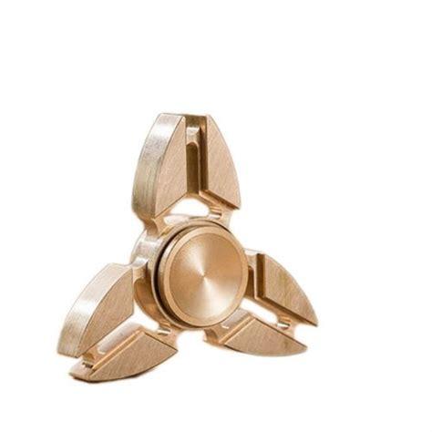 Sale Fidget Spinner Spinner Stainless Metallic 2 Side Twist 55 types and styles of edc fidget spinner