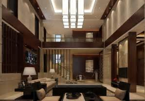 villa decoration china villa interior decoration 3d view 3d house free