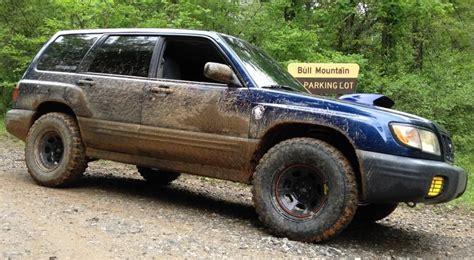 subaru outback offroad wheels 2002 subaru forester aggressive tires google search