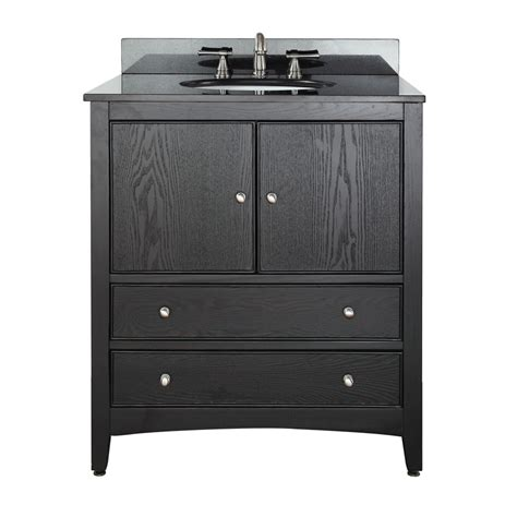 30 inch single sink bathroom vanity 30 inch single sink bathroom vanity with choice of top