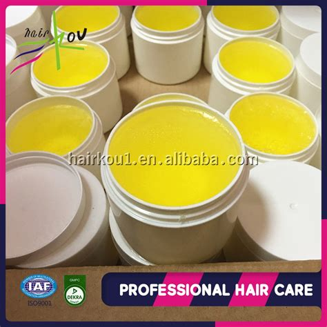 styling gel msds gmpc iso9001 and msds certification hair pomade gel strong