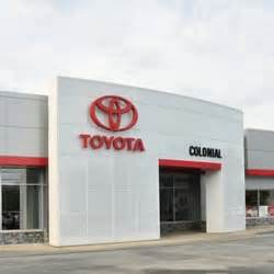 Toyota Dealers Indiana Colonial Toyota Car Dealers Indiana Pa Reviews