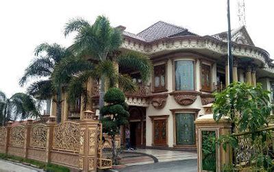 desain dapur artis indonesia inilah rumah termewah selebriti indonesia harganya wow