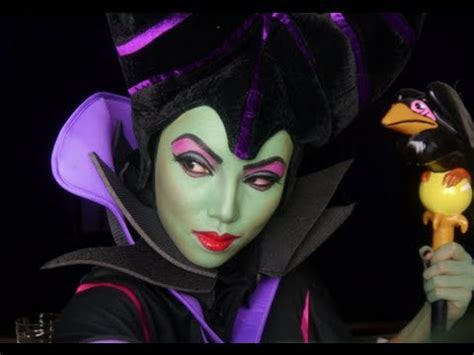 maleficent   transformation youtube