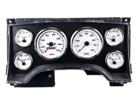 security system 1993 chevrolet apv instrument cluster products gauges and packages direct fit packages gm truck 94 97 s 10 s15 page 1 new