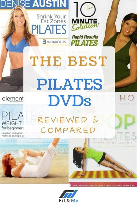 Best Pilates Workout Dvd Reviews ? Blog Dandk