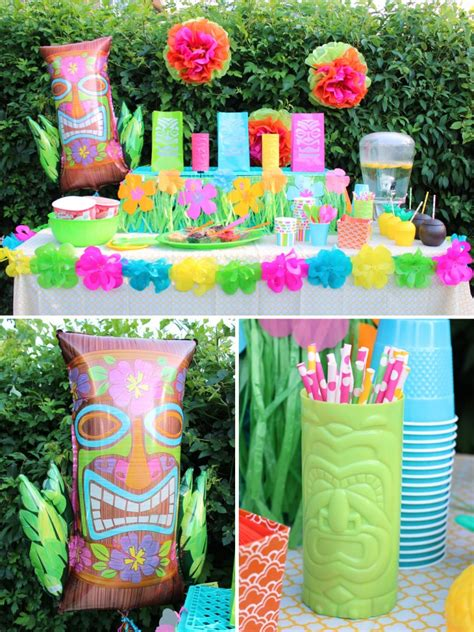 party ideas summer luau party ideas party ideas activities by