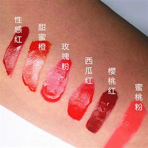 tattoo magic lip tint waterproof lip gloss tattoo magic color peel off mask tint