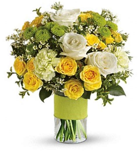 Your Sweet Smile By Teleflora In Brewster Ny The Brewster Flower Garden