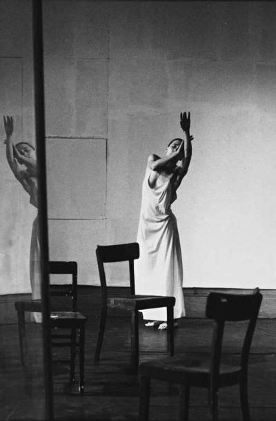 3wings:Dance, Pina Baush - Café Müller, vers 1970-1980 Guy
