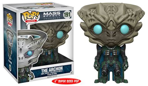 more mass effect andromeda funko pop toys revealed gamespot