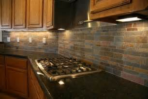 Backsplash In Kitchen Ideas 20 Kitchen Backsplash Ideas For Dark Cabinets Dark