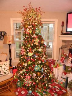 wide mesh ribbon for christmas tree 1000 images about trees on deco mesh tree toppers and whimsical