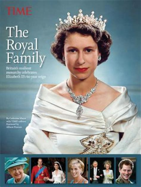 the the and times of elizabeth ii books time the royal family editors of time magazine