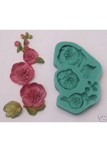 silicone molds sugarcraft moulds polymer clay cake border