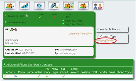 Ups Account Number Lookup Setting Up Ups Shipping In Lizzy Lizzy