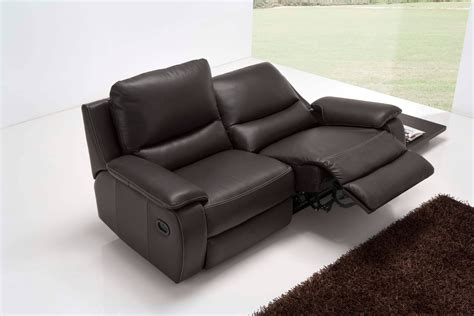 2 seater leather recliner sofa two seater recliner leather sofa two seater recliner