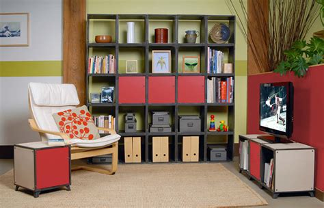 livingroom storage living room storage design made from cube modular furniture system by yube 171 united states