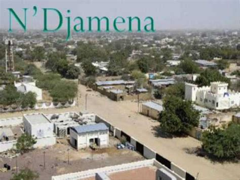 cities of the world n'djamena (chad) | doovi