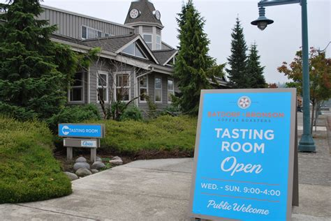 batdorf and bronson tasting room batdorf and bronson extends buy local to support local through community care thurstontalk