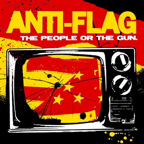 Or The Anti Flag The Or The Gun 2009 Sharethefiles