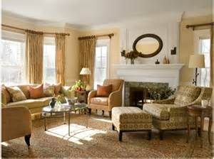 Traditional Living Rooms by Traditional Living Room Design Ideas Home Interior