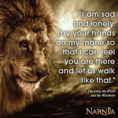 film lion quotes narnia book quotes quotesgram