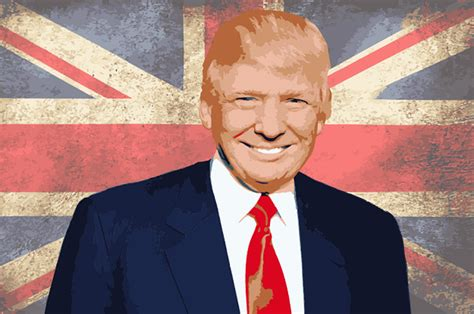 donald trump uk what could trump mean for britain cmf capital