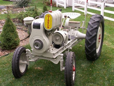 garten zu verkaufen 1948 gibson tractor for sale html autos post