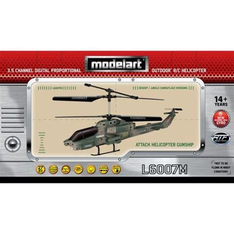 R C Helicopter 3 5 Channel modelart 3 5 channel outdoor rc helicopter