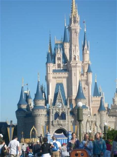 disneyland, florida picture of orlando, central florida