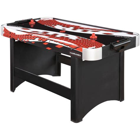 harvard 174 arena 5 air powered hockey table