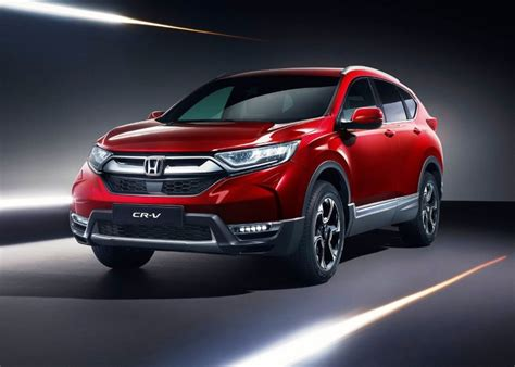 Honda Crv 2020 Release Date by 2020 Honda Cr V Release Date And Prices 2020 Suv Update