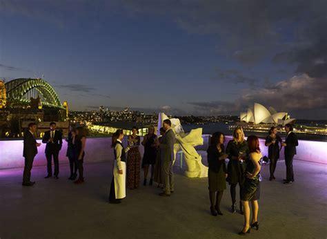 wedding venues sydney australia 2 australian rooftop wedding venues polka dot