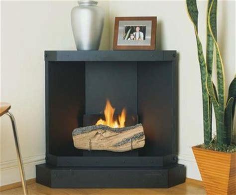 ventless fireplace inspection internachi