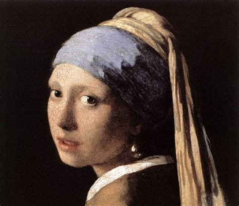pearl earring painting i like it top 10 most paintings in the world