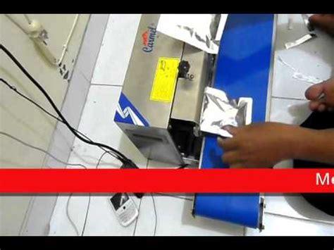 Harga Mesin Sealer Otomatis by Harga Mesin Sealer Plastik Otomatis 087838515525