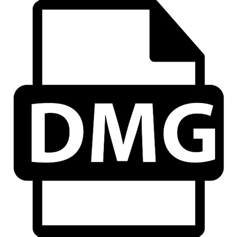 format file dmg dmg file format variant free interface icons