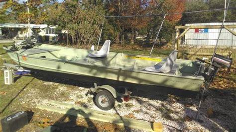 jon boats for sale in gainesville florida jon boat new and used boats for sale in florida