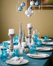 a fancy christmas party menu decor amp more