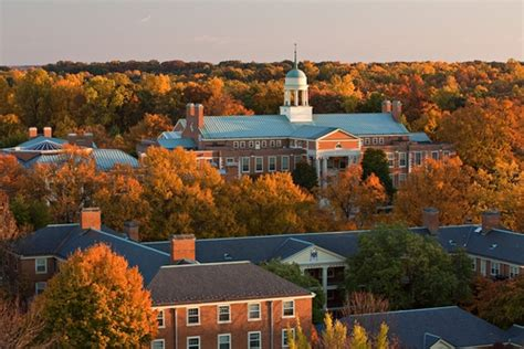 Wfu Mba Tuition by Forest Forest Profile Rankings