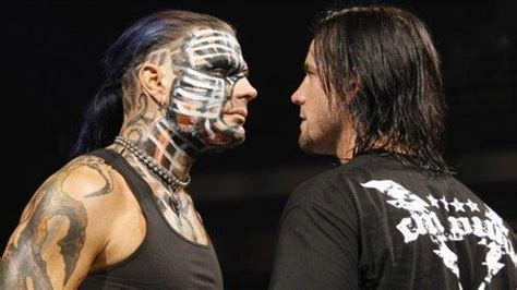 it s all about the gold cm punk vs jeff hardy wwe