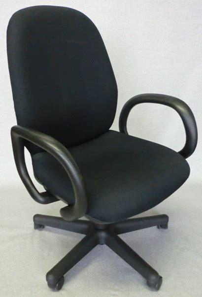 used steelcase sonata task chair office furniture