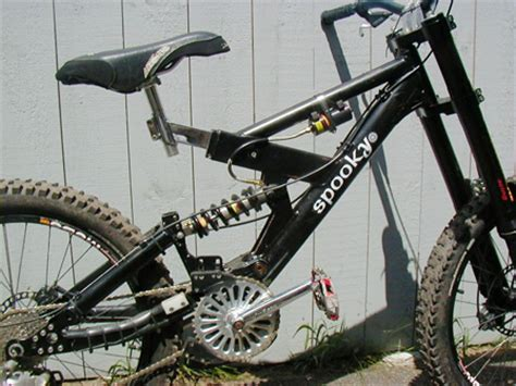 Dh Specialized Hijau Army avalanche downhill racing dhs demo results and progress