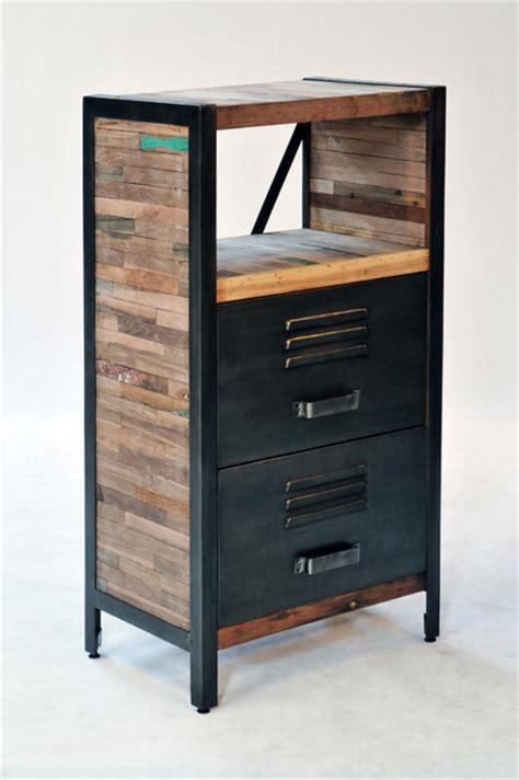 powell locker room style 4 drawer dresser at hayneedle industrial locker room style 2 drawer 2 shelf cabinet