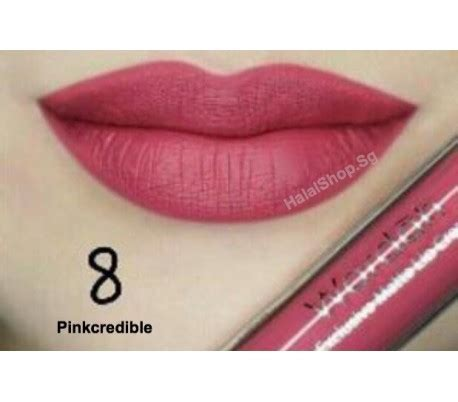 New Shade Warna Baru Wardah Exclusive Matte Lip 1 18 warna wardah exclusive matte lipcream wardah